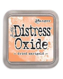 Ranger Distress Oxide Ink Pad - Dried Marigold