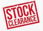 Clearance Final Chance